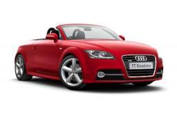 Audi TT 2.0 автомат кабриолет : Черногория