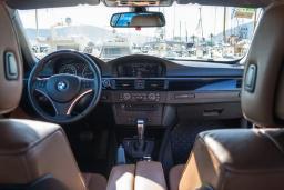 BMW 3 Cabriolet 2.0 автомат кабриолет : Черногория