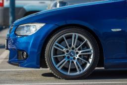 BMW 3 Cabriolet 3.0 автомат кабриолет : Черногория