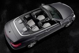 Mercedes E 350 3.0 автомат кабриолет : Черногория