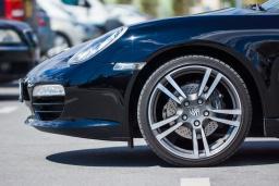 Porsche Boxter 2.9 автомат кабриолет : Черногория