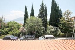 Вид на море. Черногория, Герцег-Нови : Люкс с балконом и видом на море