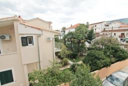 Вид. Черногория, Игало : Студия с балконом, 50 метров до моря