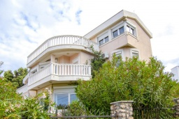 Front of the house. Montenegro, Uteha : Villa with 4 bedrooms in Uteha for 12 guests