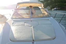 Моторная яхта Gobbi 335 SC : Черногория