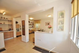 Kitchen. Montenegro, Orahovac : Villa with 2 bedrooms in Orahovac for 5 guests