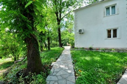 Front of the house. Montenegro, Orahovac : Villa with 2 bedrooms in Orahovac for 5 guests
