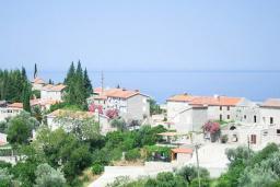 Вид на море. Черногория, Риека Режевичи : Студия для 2-3 человек, с террасой с видом на море