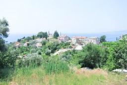 Вид на море. Черногория, Риека Режевичи : Комната для 2-3 человек, с террасой с видом на море