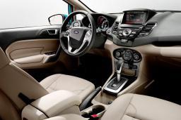 Ford Fiesta 1.0 автомат : Черногория