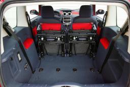 Peugeot 1007 1.6 автомат : Черногория