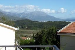 Вид. Черногория, Сутоморе : Вилла с двумя гостиными-кухнями, 4 спальни, 2 ванные комнаты, парковка, место для барбекю
