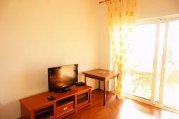 Спальня 3. Черногория, Шушань : Дом с видом на море, 4 спальни, 2 ванные комнаты, 2 террасы, парковка, место для барбекю