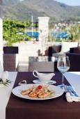 Кафе-ресторан. Casa del Mare - Mediterraneo 4* в Герцег Нови