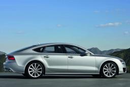 Audi A7 TDI 3.0 автомат : Черногория