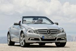 Mercedes E350 CDI AMG Cabrio 3.0 автомат кабриолет : Черногория