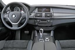BMW X6 3.0 автомат : Черногория