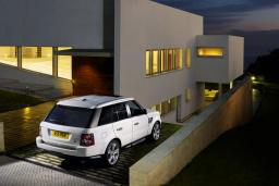 Land Rover Range Rover Sport  автомат : Черногория