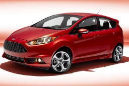Ford Fiesta 1.2 механика : Черногория