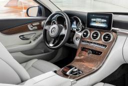 Mercedes C180 1.6 автомат : Черногория