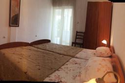 Спальня 3. Черногория, Сутоморе : Просторный пентхаус с гостиной, тремя спальнями и двумя ванными комнатами