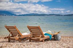 Близлежащие пляжи. Casa del Mare - Blanche 4* в Биеле