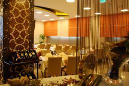 Кафе-ресторан. HEC Residence 4* в Пржно