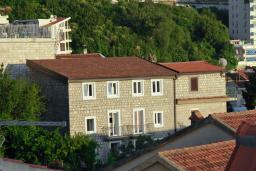 Фасад дома. Vila Raff 3* в Рафаиловичах
