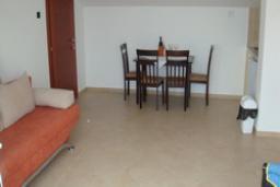 Гостиная. Черногория, Святой Стефан : Апартамент с 1 спальней и видом на море, на 3 этаже (№6 APP 03+1 SV)