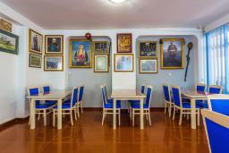 Кафе-ресторан. Aleksandra 3* в Чани