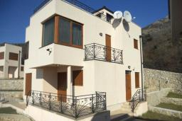 Front of the house. Montenegro, Susanj : Villa with 3 bedrooms in Susanj for 6 guests