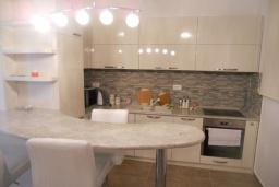 Kitchen. Montenegro, Susanj : Villa with 3 bedrooms in Susanj for 6 guests