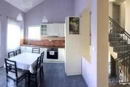 Kitchen. Montenegro, Radovici : Villa with 4 bedrooms in Radovici for 9 guests