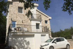 Front of the house. Montenegro, Radovici : Villa with 4 bedrooms in Radovici for 9 guests