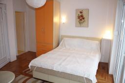 Студия (гостиная+кухня). Черногория, Игало : Роскошная студия с шикарным видом на море