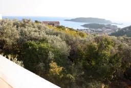 Черногория, Бечичи : Двухместный номер с видом на море