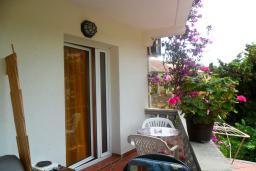 Черногория, Бечичи : Комната на 2 персоны с кондиционером