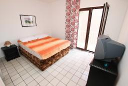 Студия (гостиная+кухня). Черногория, Каменово : Студия с видом на море, 150 метров от пляжа