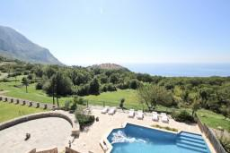 Seaview. Montenegro, Sveti Stefan : Villa with 4 bedrooms in Sveti Stefan for 8 guests