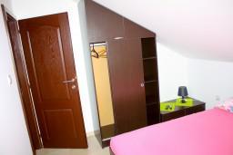 Спальня 2. Черногория, Доброта : Апартаменты на 4 персоны, 2 спальни, у моря