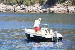 Моторная лодка REFILL : Черногория