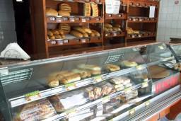 Пекарня Mimoza в Игало