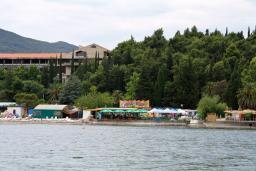 Детский парк аттракционов и развлечений в Игало