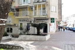 Аптека Solemar в Игало
