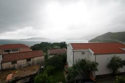 Вид. Черногория, Каменово : Студия с балконом видом на море