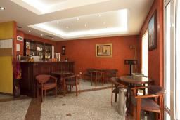 Ресепшн. MB Hotel 3* в Будве