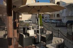 Кафе-ресторан. MB Hotel 3* в Будве