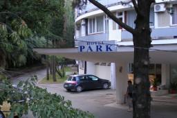 Park 2* в Будве
