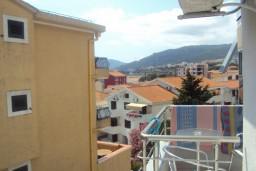 Вид. Черногория, Рафаиловичи : Двухместный номер