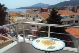 Балкон. Черногория, Рафаиловичи : Двухместный номер